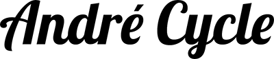 André Cycle & Sport Logo